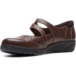 Clarks - Womens Cheyn Lola Shoes