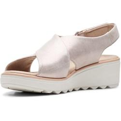 Clarks - Womens Jillian Jewel Sandals