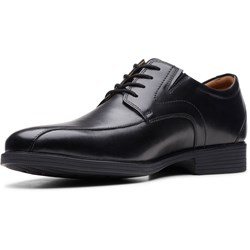 Clarks - Mens Whiddon Pace Shoes