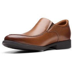 Clarks - Mens Whiddon Step Shoes