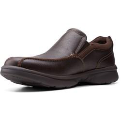 Clarks - Mens Bradley Step Shoes