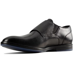 Clarks - Mens Citistridemonk Shoes