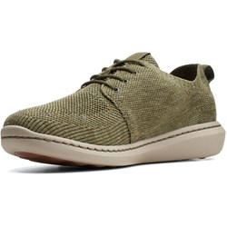 Clarks - Mens Step Urban Mix Sneakers