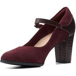 Clarks - Womens Alayna Shine Shoes
