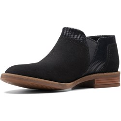 Clarks - Womens Camzin Mix Shoes