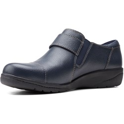 Clarks - Womens Cheyn Onyx Shoes