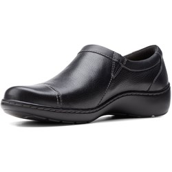 Clarks - Womens Cora Giny Shoes