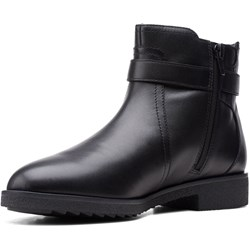 Clarks - Womens Griffin North Boots