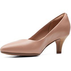 Clarks - Womens Linvale Jerica Shoes