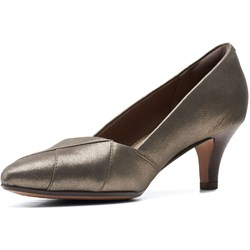 Clarks - Womens Linvale Sage Shoes