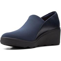Clarks - Womens Mazy Seabury Shoes