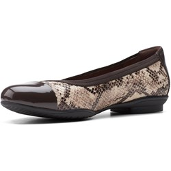 Clarks - Womens Sara Orchid Shoes