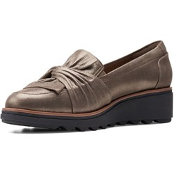 Clarks - Womens Sharon Dasher Shoes