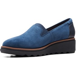 Clarks - Womens Sharon Dolly Shoes