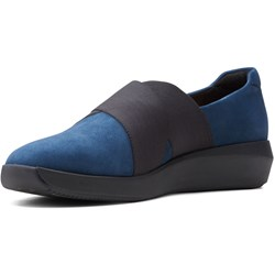 Clarks - Womens Tawnia Band Shoes