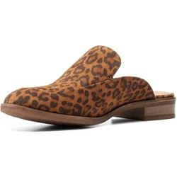 Clarks - Womens Trish Plant Shoes