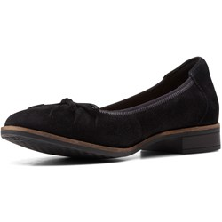 Clarks - Womens Trish Rhea Platforms