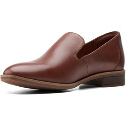 Clarks - Womens Trish Style Shoes