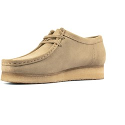Clarks - Womens Wallabee. Shoes