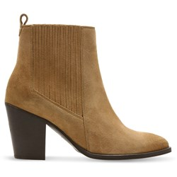 Clarks - Womens West Lo Boots