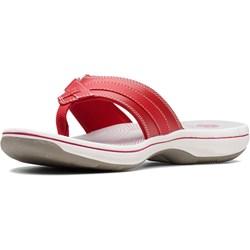 Clarks - Womens Breeze Sea H Sandals