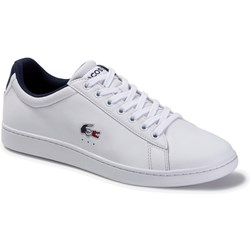Lacoste - Mens Carnaby Evo Tri1 Sma Shoes