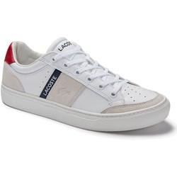 Lacoste - Mens Courtline 0120 1 Cma Shoes