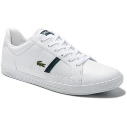 Lacoste - Mens Europa 0120 1 Sma Shoes