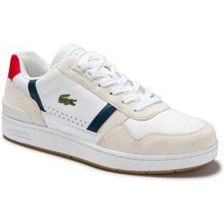 Lacoste - Mens T-Clip 0120 2 Sma Shoes
