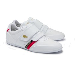 Lacoste - Mens Misano Strap 0120 1 Cma Shoes