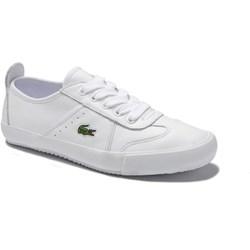 Lacoste - Womens Contest 0120 2 Cfa Shoes