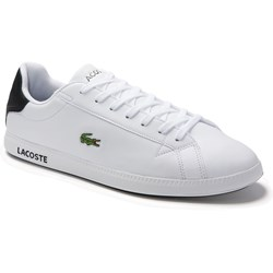 Lacoste - Mens Graduate 0120 2 Sma Shoes