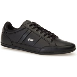Lacoste - Mens Chaymon Bl 1 Cma Shoes