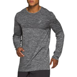 Asics - Mens Race Seamless Long Sleeve T-Shirt