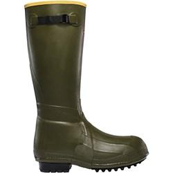 "Danner - Mens Burly Air Grip 18"" OD  Boots"