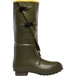"""Danner - Mens Insulated 2-Buckle 18""""  Boots"""