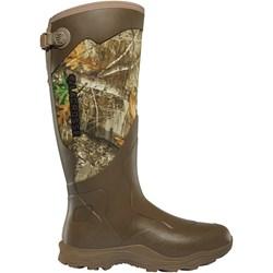 "Danner - Mens Alpha Agility 17""  Edge Boots"