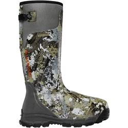 "Danner - Mens Alphaburly Pro 18""  1600G Boots"