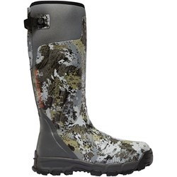 "Danner - Mens Alphaburly Pro 18""  800G Boots"