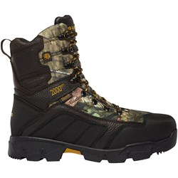 "Danner - Mens Cold Snap 9""  Break-Up Country 2000G Boots"