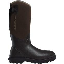 "Danner - Mens Alpha Range 14""  5.0MM Boots"