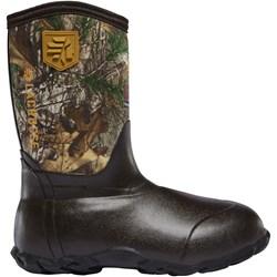 Danner - Mens Lil' Alpha Lite  Xtra 1000G Boots
