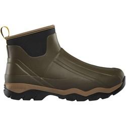"Danner - Mens Alpha Muddy Mid 6""  3.5MM Sneakers"