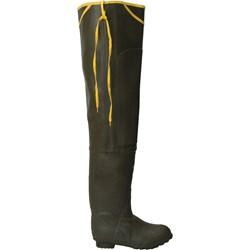 "Danner - Mens Trapline Hip 32""  Boots"