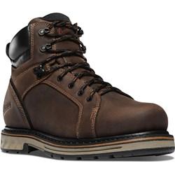 "Danner - Mens Steel Yard 6"" Boots"