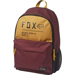 Fox - Mens Non Stop Legacy Backpack Bag