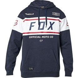 Fox - Mens Official Pullover Hoodie