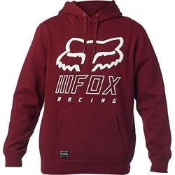 Fox - Mens Overhaul Pullover Hoodie
