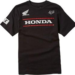 Fox - Youth Honda T-Shirt