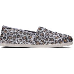Toms - Womens Alpargata Slip-On Shoes